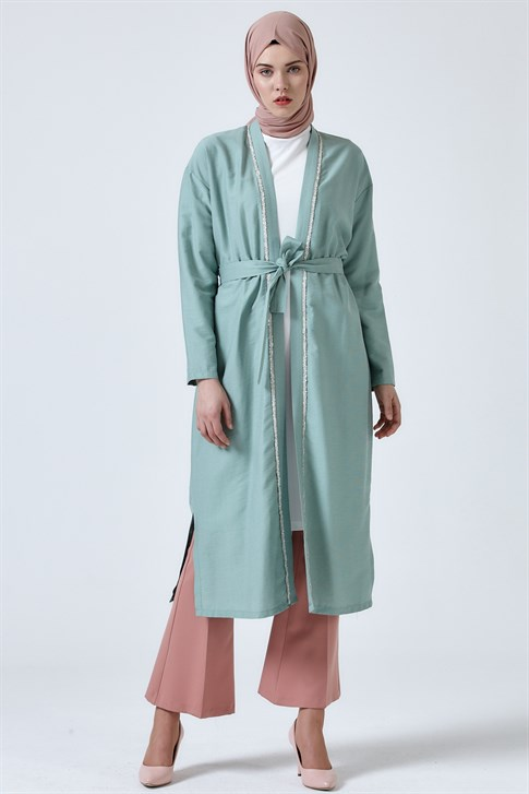 Armine Double Suit Mint 9Y6743