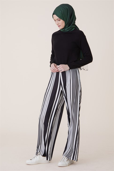 Armine Pants Black 9Y2788