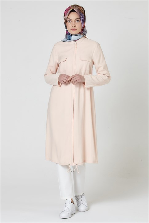 Armine Tunic Light Pink 9Y4741