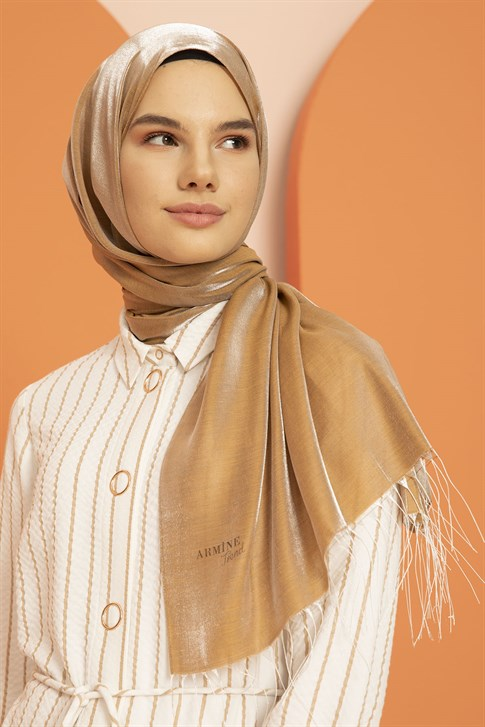 ARMINE TREND DIAMOND SHAWL